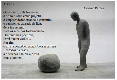Poema La Piedra
