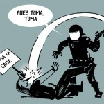 Toma la Calle. Pues toma, toma