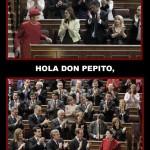 Hola Don Pepito, Hola Don José...