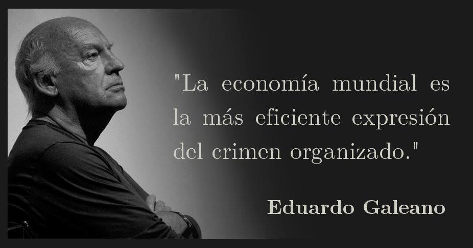 La Economía Mundial Es La Más Eficiente Expresión