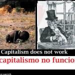 El capitalismo no funciona.
