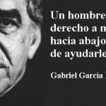 Gabriel García Márquez, frases, citas, imágenes y memes