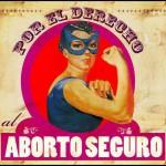 Por el Derecho. Aborto Seguro