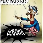 El incendio de Odesa para la prensa en español