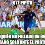 Oye Pipita...