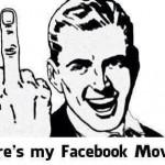 Here's my Facebook movie