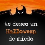 Que tengas un Halloween de miedo