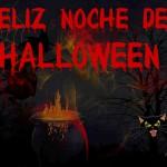 Feliz noche de Halloween