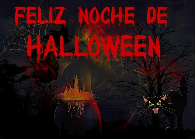 )))Llega DE HALLOWEEN((( - Página 3 Feliz-noche-halloween