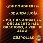 ¿De dónde eres? de Andalucía