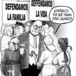 Defendamos la familia. Defendamos la vida