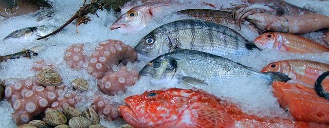 pescado-mariscos