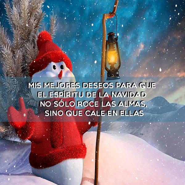 Mis mejores deseos en navidad tnrelaciones - Deseos para la navidad ...