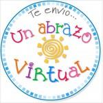 Abrazos virtuales