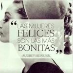 Las mujeres felices