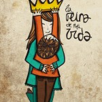 La reina de mi vida