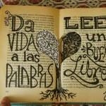 Da vida a las palabras, lee un buen libro