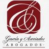GARCÍA Y ASOCIADOS - ABOGADOS (DISTRITO FEDERAL)