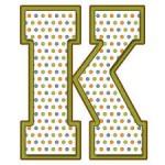 nombres de chica con K
