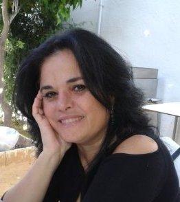MAITE MÁRQUEZ. PSICÓLOGA (SEVILLA)