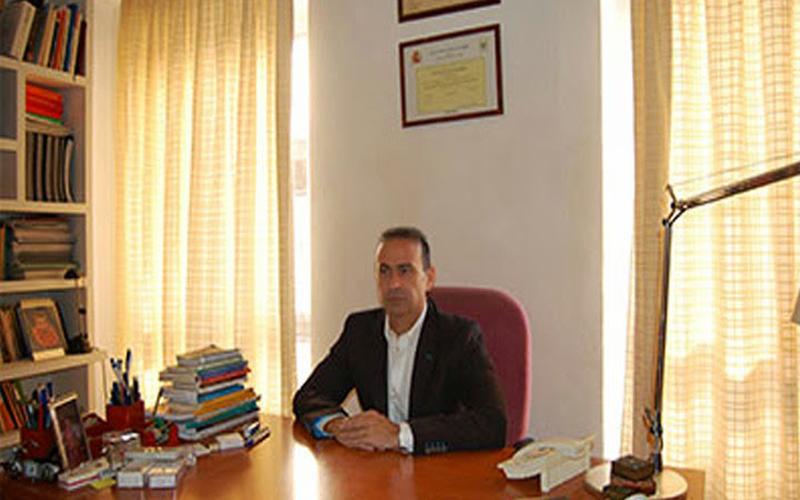 JUAN LUIS QUEVEDO - GABINETE DE PSICOLOGÍA CLÍNICA (ALICANTE)