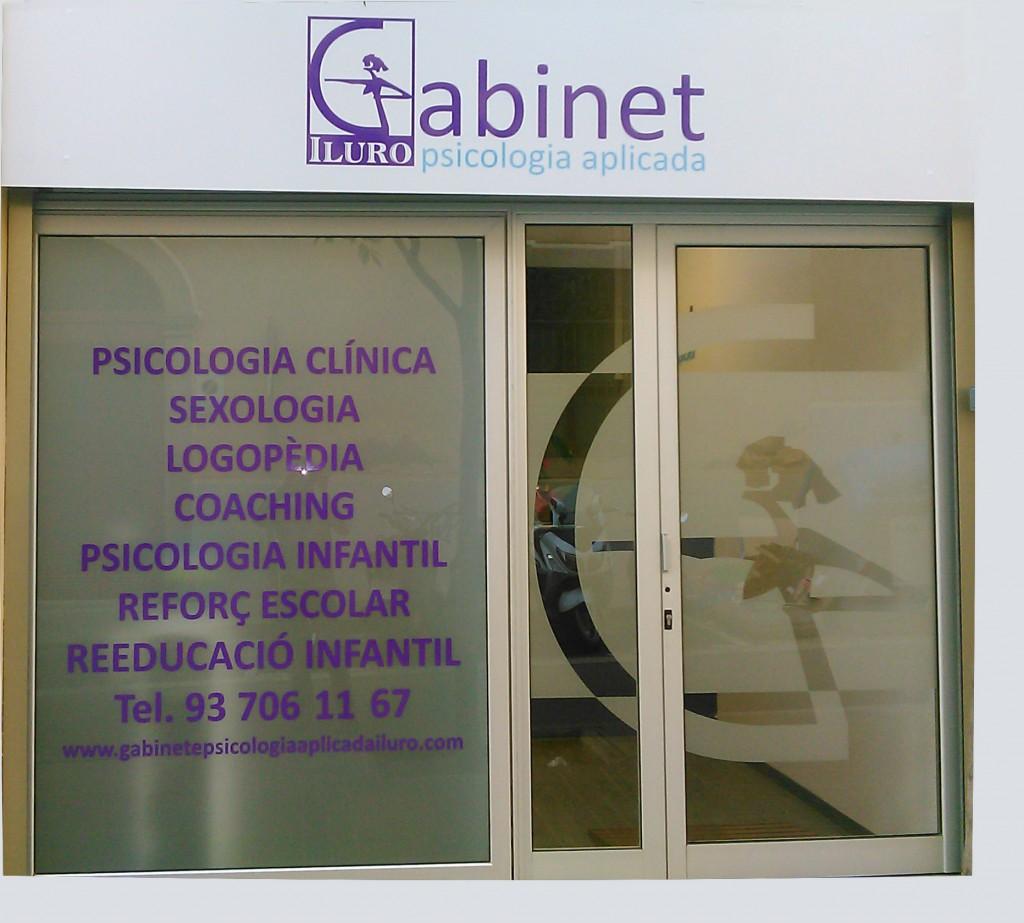 GABINETE PSICOLOGÍA APLICADA ILURO (MATARÓ)