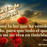 Linda Tarde Amores!