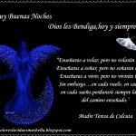 Muy Buenas Noches,Dios les Bendiga,hoy y siempre.♥♥
