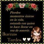 Buenas Tardes!