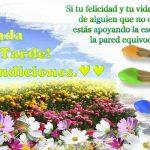Linda Tarde,Bendiciones!