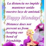 Feliz Lunes  ƸӜƷ  Happy Monday