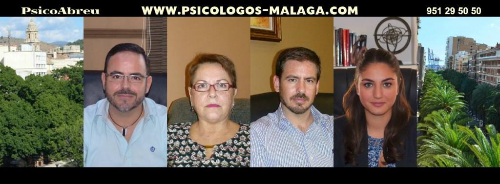 PSICÓLOGOS MÁLAGA PSICOABREU (MÁLAGA)