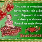 Feliz Semana,Bendiciones en Navidad!