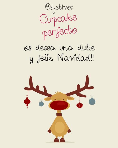 una dulce navidad