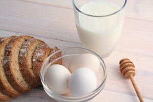 huevos-leche