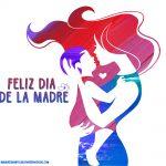Feliz Día de la Madre. Gracias Mamá por todo lo que me has dado