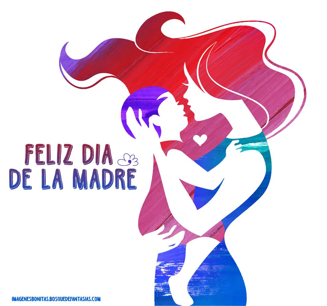 Feliz Da de la Madre Gracias Mam por todo lo que me has dado