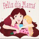 Feliz Día Mamá. Gracias Mamá por ser la numero 1.