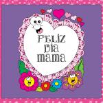 Feliz Día Mamá. Para ti que siempre tuviste tus brazos...