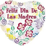 Feliz Día de Las Madres. En el Día de las reinas.