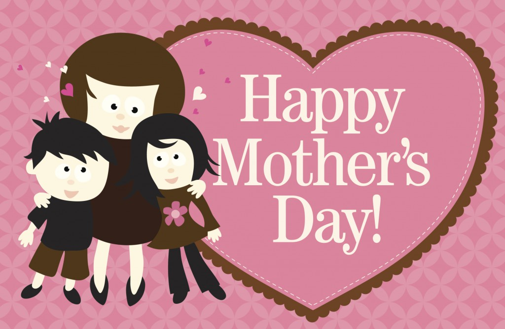 Happy Mother´s Day!!!
