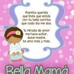Bella Mamá ¡Feliz Día!