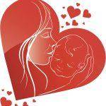 ¡Felicidades a la madre más buena y hermosa del Mundo!