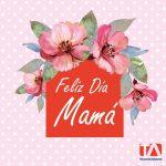 Feliz Día Mamá. Tengo tanto motivos por los que quererte...