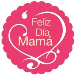 Feliz Día Mamá. Es increíble como una sola persona puede ...