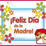 ¡Feliz Día de la Madre! Es increíble como una sola persona ...