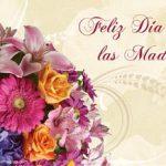 Feliz Día de las Madres. Es realmente lindo mantener una buena ...