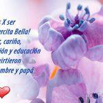 Mamá ¡Gracias X ser mi mujercita Bella! Tu amor, cariño y ...