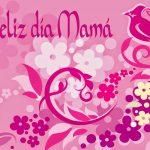 Feliz Día Mamá, Mami, Madre, Mamu, Mamuska... Te he llamado...