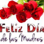 Feliz Día de las Madres. Si las Mamás fueran Flores...